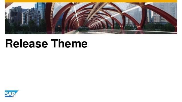 Release Theme