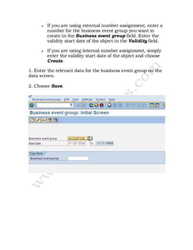 sap time management configuration guide