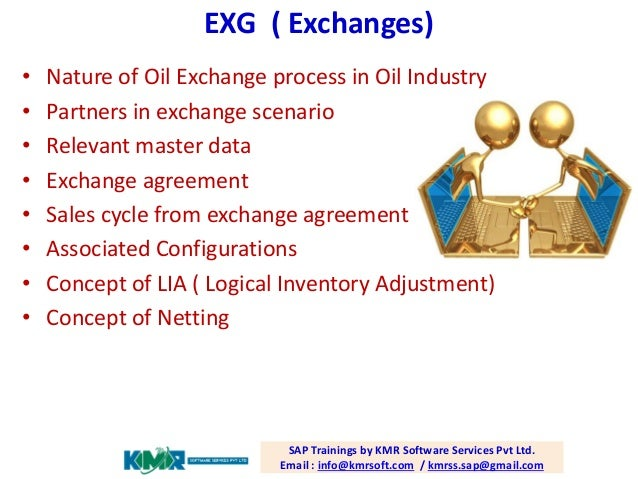 Sap Is Oil And Gas Oil Course Content