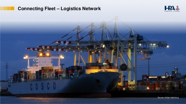 Internal© 2017 SAP SE or an SAP affiliate company. All rights reserved. ǀ 36 Connecting Fleet – Logistics Network Source: ...