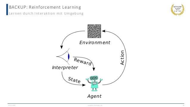 SAP Leonardo Machine Learning Foundation in a Nutshell