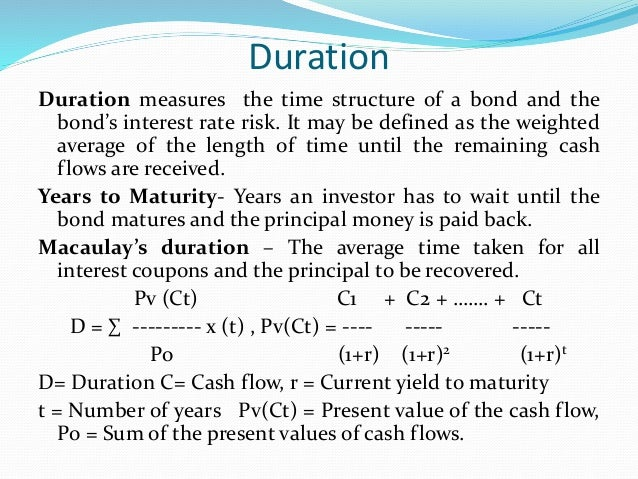 bond analysis and valuation Demonstrates how to perform bond valuation on a payment date and between payment dates using microsoft excel and its built-in functions.