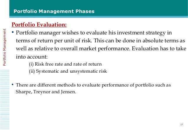 introduction to k means analysis for stock portfolio essay Investment analysis meaning investment analysis means the process  stocks on the stock  dion must be an expert in investment analysis and portfolio management.
