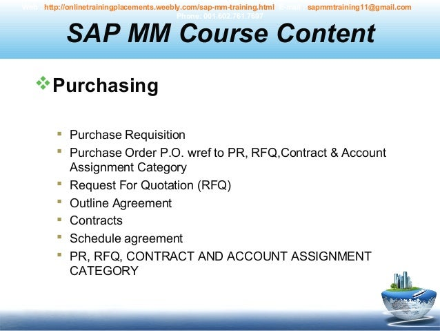sap business computer code managing section assignment