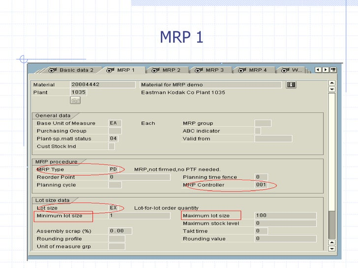 MRP 1
