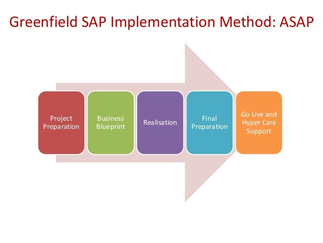Sap Overview For Managers