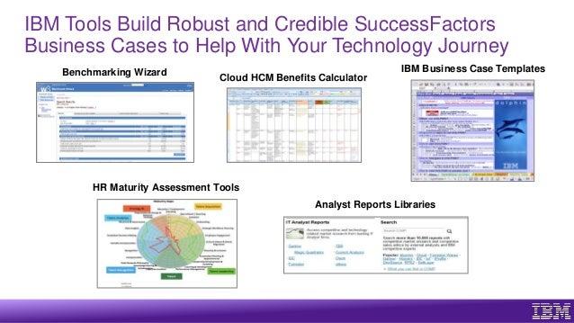 IBM SAP SuccessFactors Overview