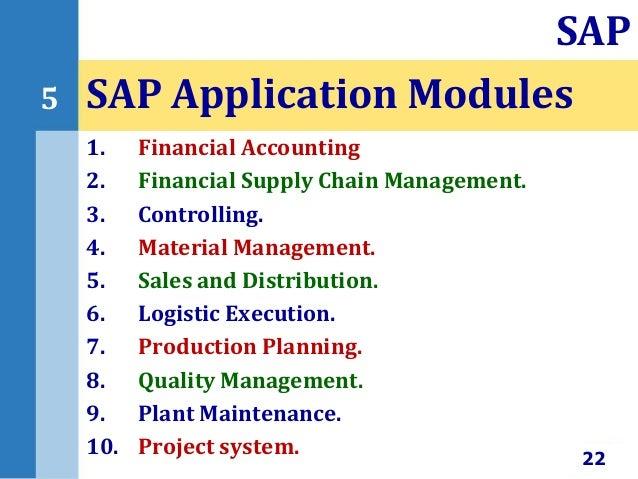 Sap mm module tutorials material management functional module.