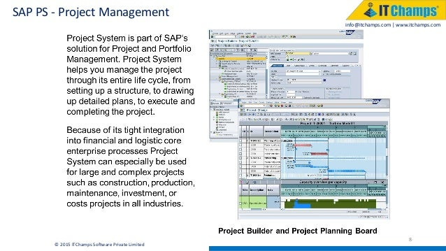sap project systems Phase 1 - project preparation phase 2 - business blueprint phase 3 - realization  (tms) is a tool within sap erp systems to manage software updates,.
