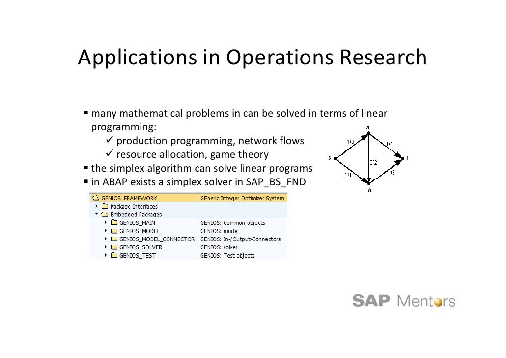 Introductory guide on Linear Programming for (aspiring) data scientists
