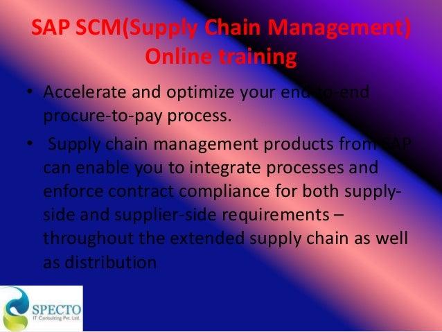 sap scm supply chain management online training in chennai. Black Bedroom Furniture Sets. Home Design Ideas