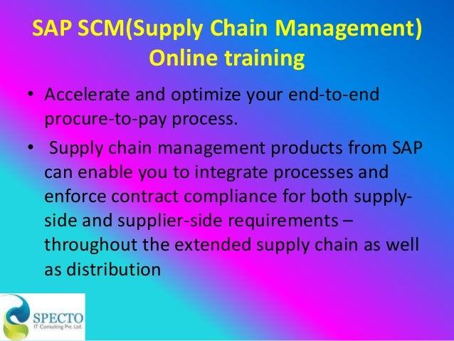 sap scm supply chain management online training in japan. Black Bedroom Furniture Sets. Home Design Ideas