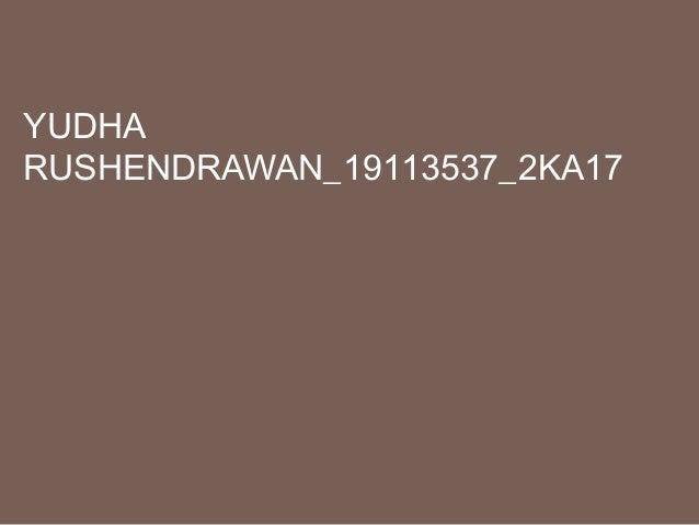 YUDHA RUSHENDRAWAN_19113537_2KA17
