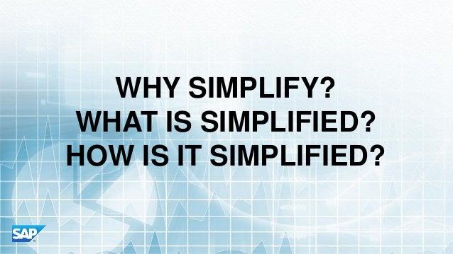 Sap simple finance by Keval Shah Slide 2