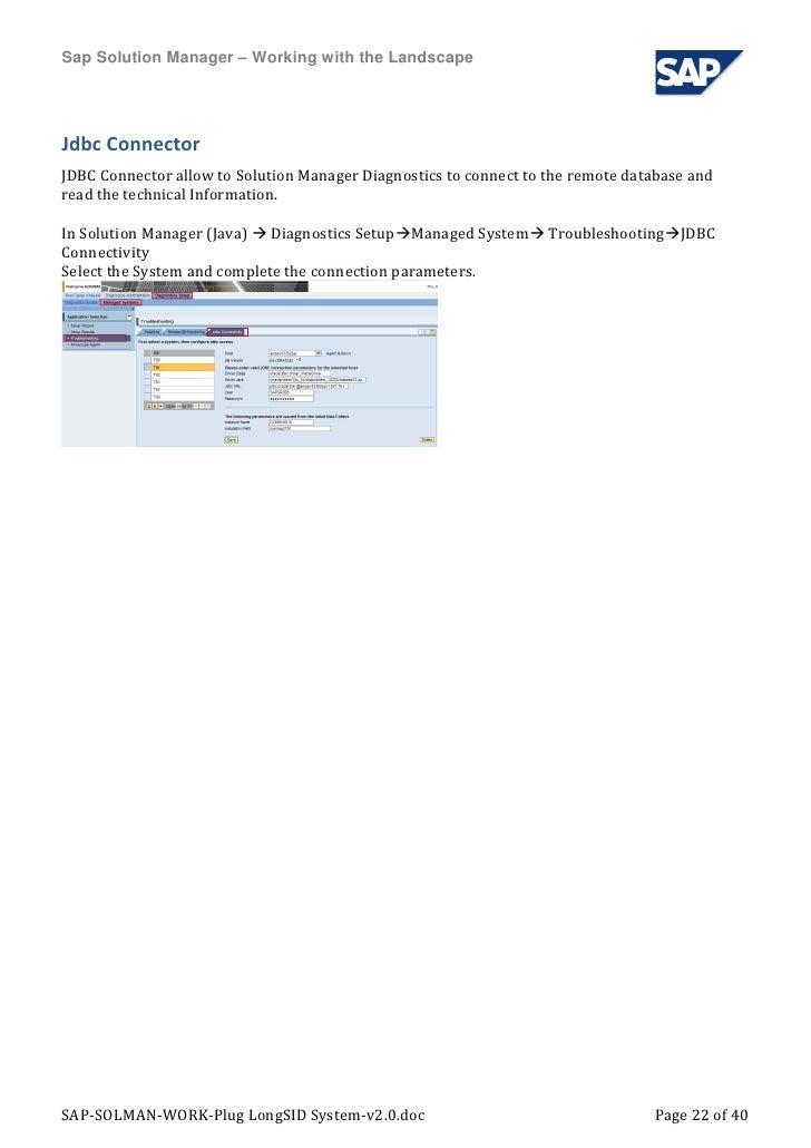 sap solution manager resume sap warehouse manager resume pdf