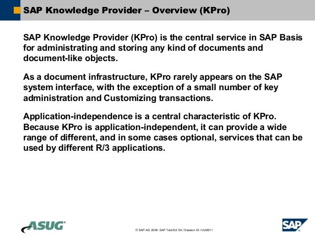 sap document management system pdf