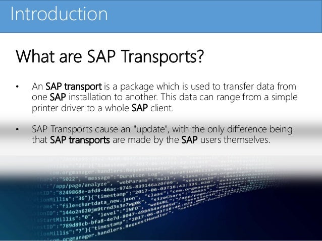 Sap Tips and Tricks Training for End user