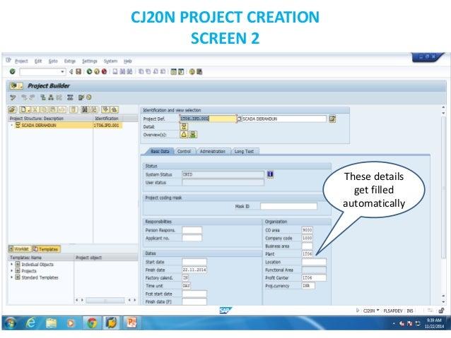 SAP Training ( PS , Material PR , Service PR ,Cost Planning , Budgeti…