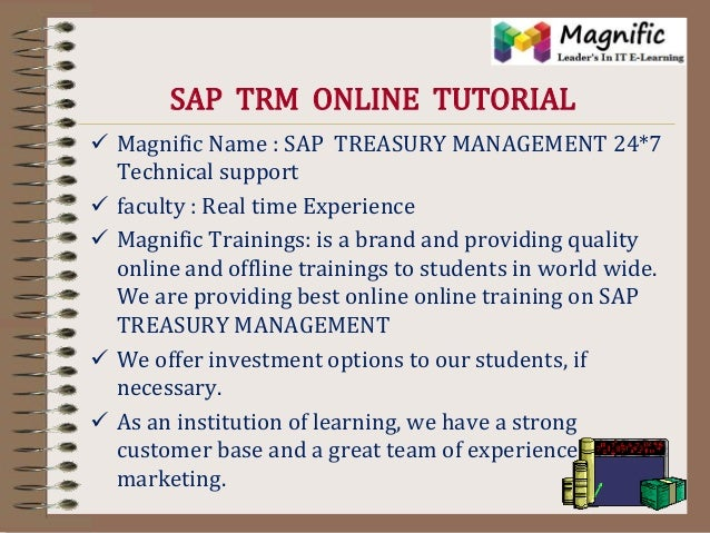 SAP Training and Certification - induced.info
