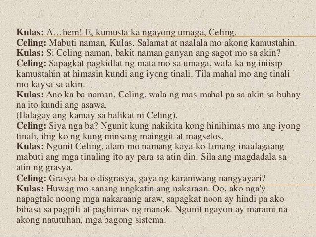 summary of sa pula sa puti Lit11 philippine literature i course title : philippine literature ii  sa pula, sa puti (by francisco rodrigo.