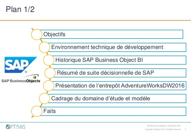 sap univers adventure works dw 2016