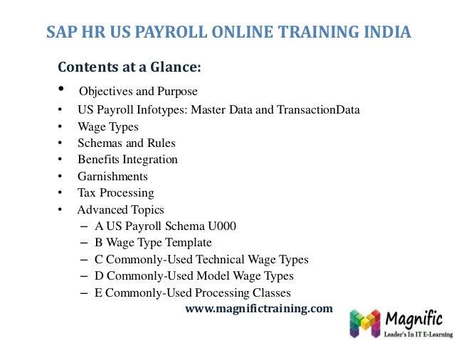 payroll template canada