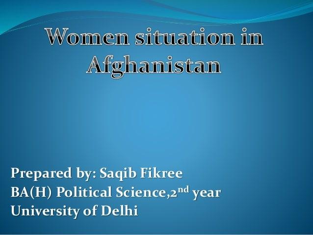 Prepared by: Saqib Fikree BA(H) Political Science,2nd year University of Delhi