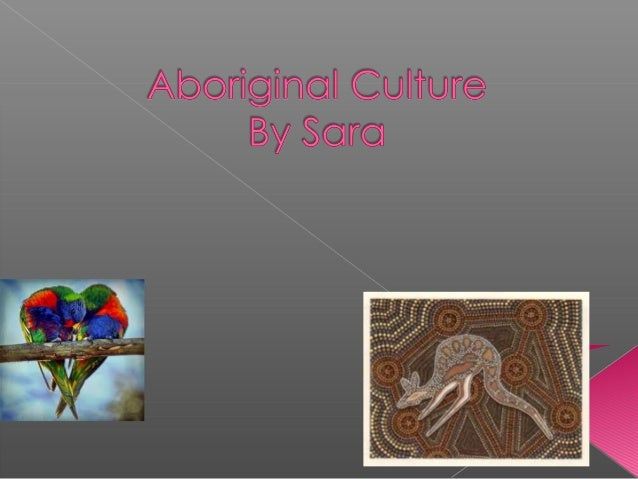  Aboriginal People have lived in Australia for over 50,000 years.  They were the first people in Australia and always ha...