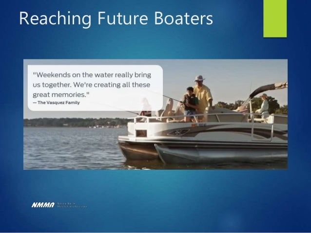 State of the Recreational Boating Industry