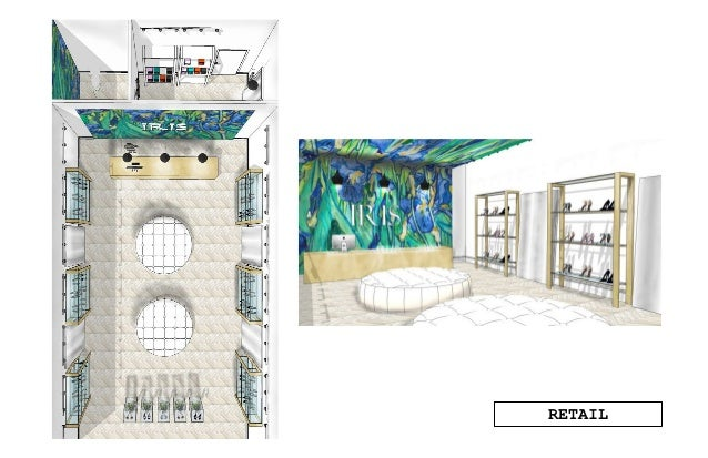 RETAIL; 5. CAMPUS STUDENT CENTER REDESIGN Team Project ...