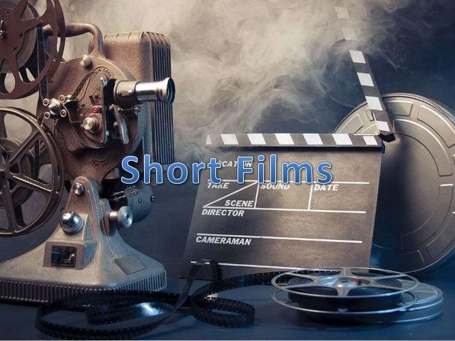 short films presentation