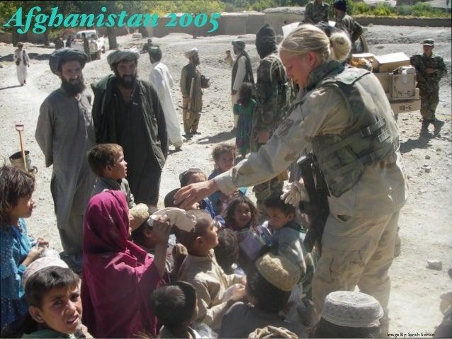 Image By: Sarah SorkinAfghanistan 2005