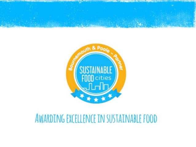 AWARDING [X[ELl[N[[ IN SUSTAINABLE F000