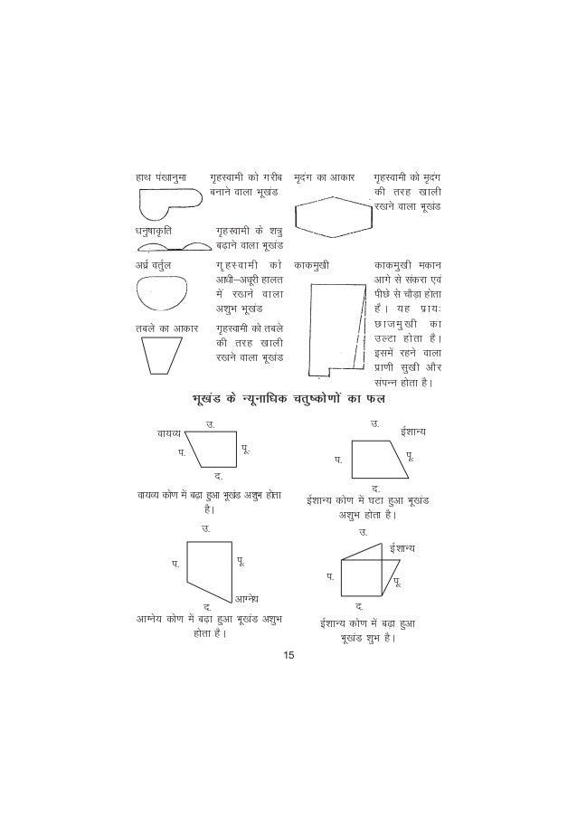 SARAL VAASTU PDF DOWNLOAD