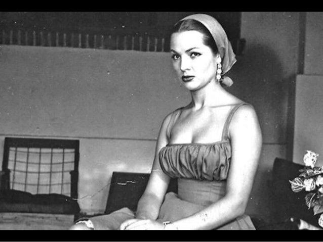 Sara Montiel 1928- 2013 Slide 2