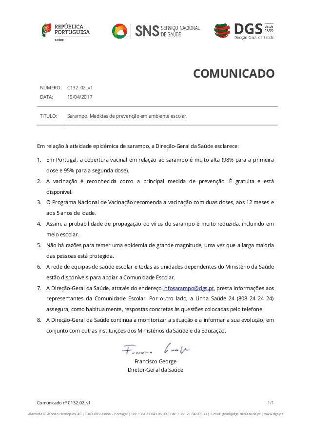 Comunicado nº C132_02_v1 1/1 Alameda D. Afonso Henriques, 45 | 1049-005 Lisboa – Portugal | Tel: +351 21 843 05 00 | Fax: ...