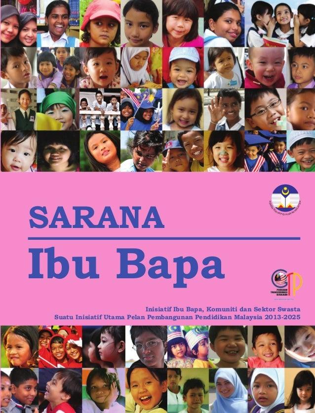 KEMENTERIAN PELAJARANMALAYSIAInisiatif Ibu Bapa, Komuniti dan Sektor SwastaSuatu Inisiatif Utama Pelan Pembangunan Pendidi...
