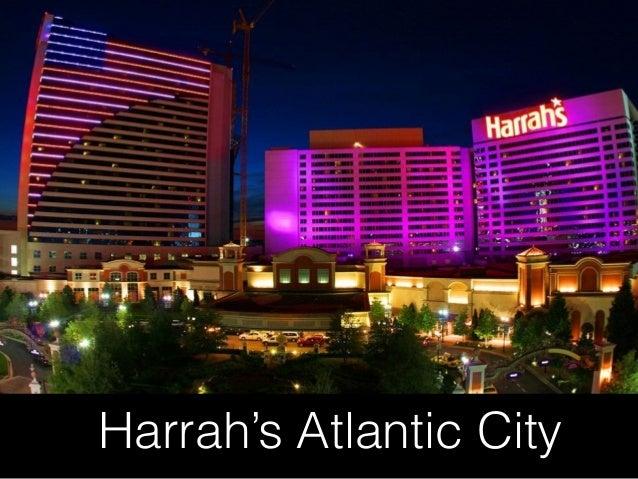World Series of Poker Venues Slide 2