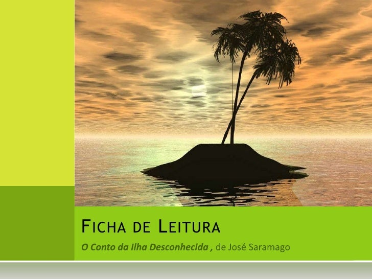 F ICHA DE L EITURA