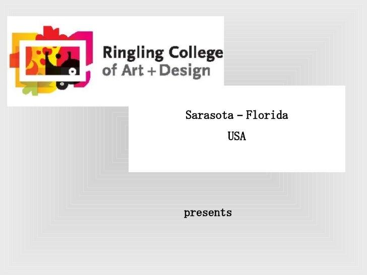 presents Sarasota – Florida USA