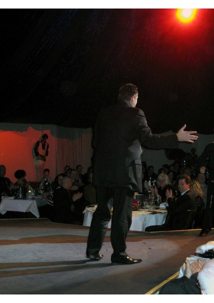 Sarassani   Galanacht Der Stars 2009[ DUO MANDUCAS