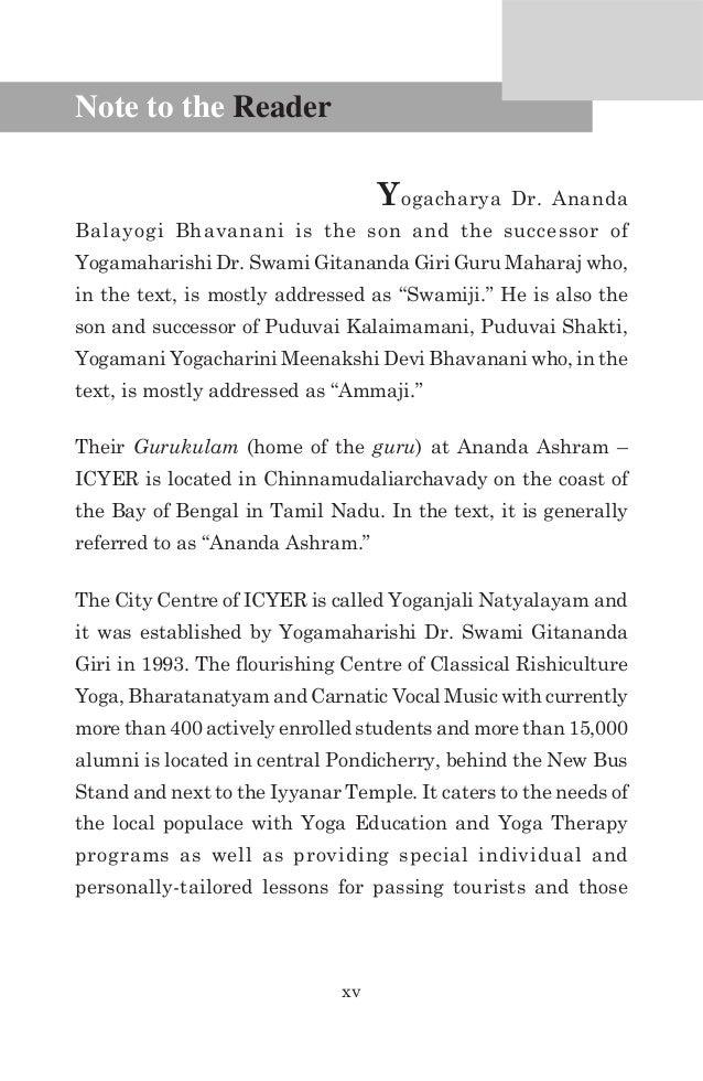 Saraswati Pearls: Dialogues on the Yoga of Sound