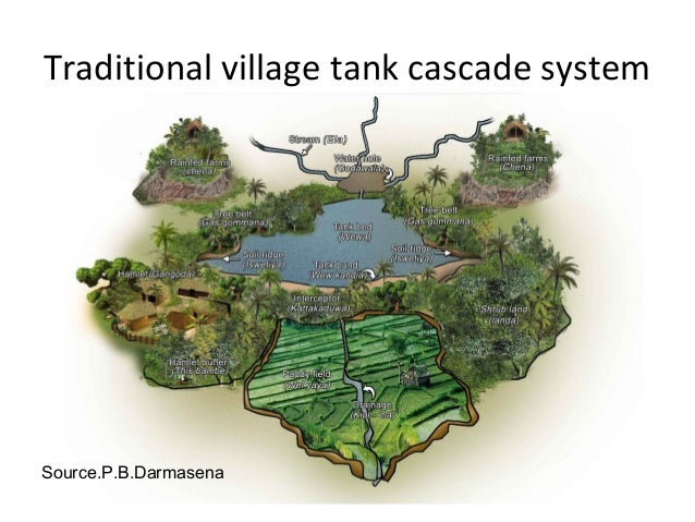 Ecosystem Based Adaptation Approaches For Improved Food
