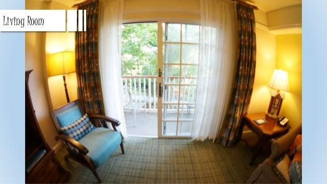Photo Tour Of Disney S Saratoga Springs One Bedroom Villa