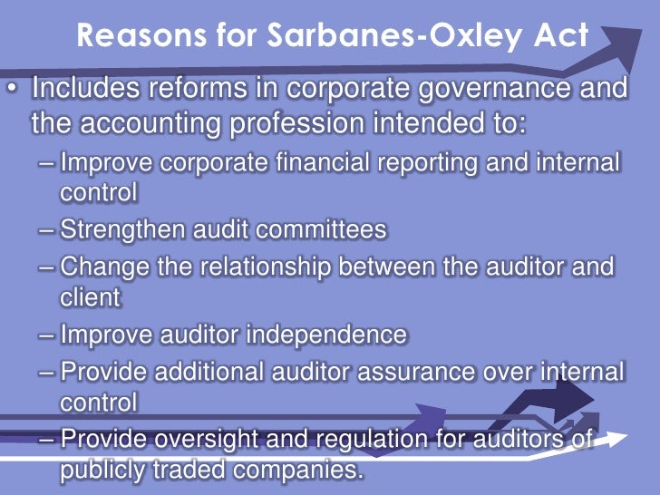 the issue of corporate fraud and the efficency of the sarbanes oxley act of 2002 in combating it