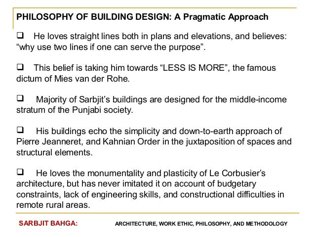 Architecture Design Philosophy contemporary architecture design philosophy with ideas