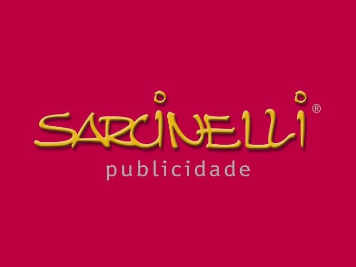 Sarcinelli Publicidade