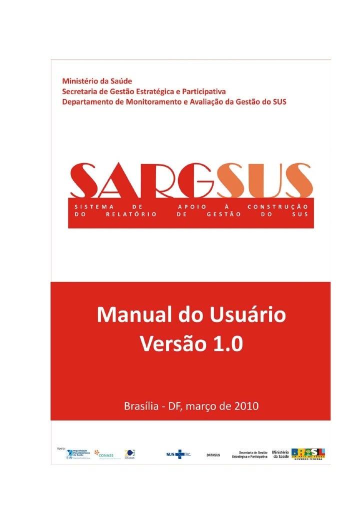 Sargsus 2010