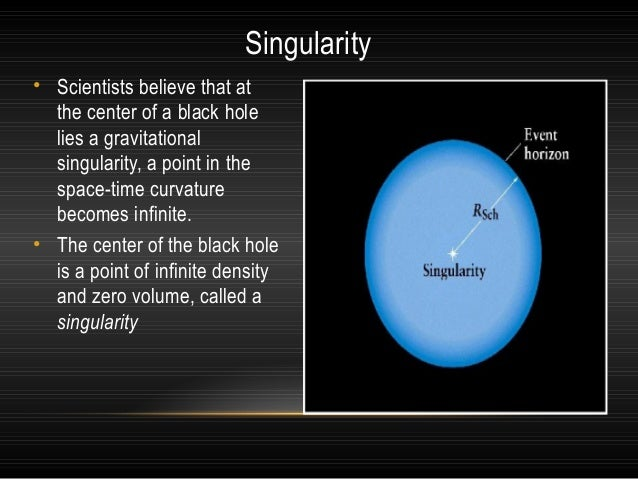 •  Kerr black holes: rotate but have no charge.  •  Kerr – Newman black holes: Rotate and have charge.