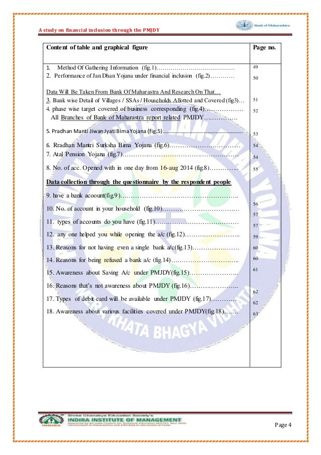 a project report on financial inclusion 3 1 fima project summary project title: financial inclusion in malawi (fima) project undaf outcome 5: good governance, gender equality, and rights based approach to development.